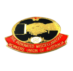 Federated Miscellaneous Workers Union of Australia