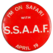 I'm on safari with S.S.A.A.F