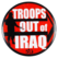 Troops out of Iraq
